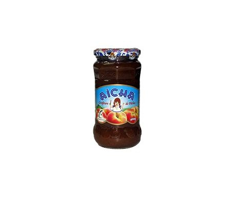 Confiture pêches 500 ml