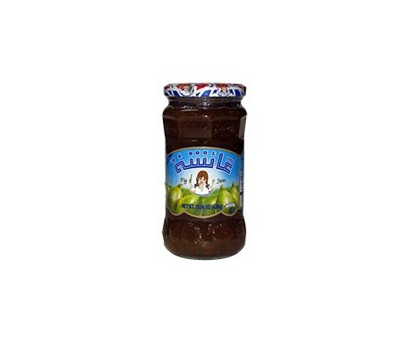 Confiture figues 500 ml