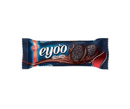 EYO'O Choc'UP
