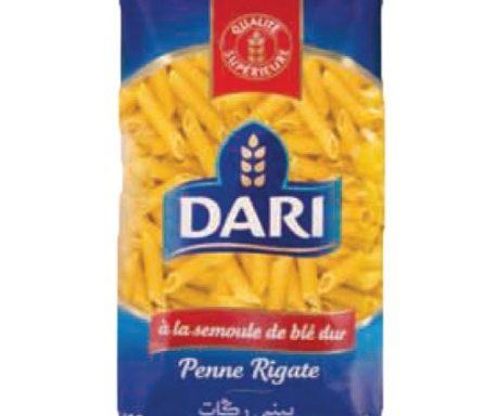 Penne Rigate 500g DARI022