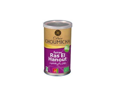 Épices Ras El Hanout DCH006