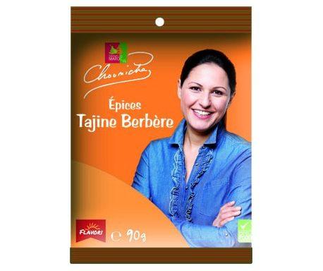Épices Tajine Berbère DCH018