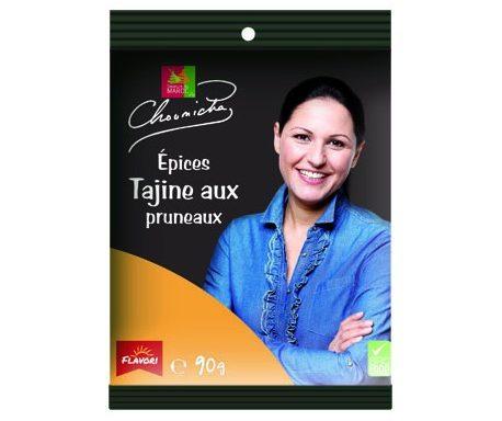 Épices Tajine aux pruneaux DCH019