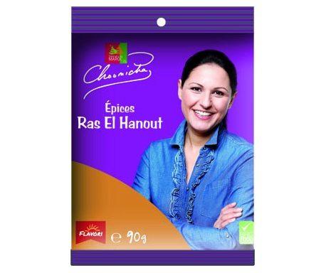 Épices Ras El Hanout DCH023