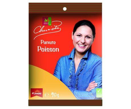 Panure Poisson DCH025