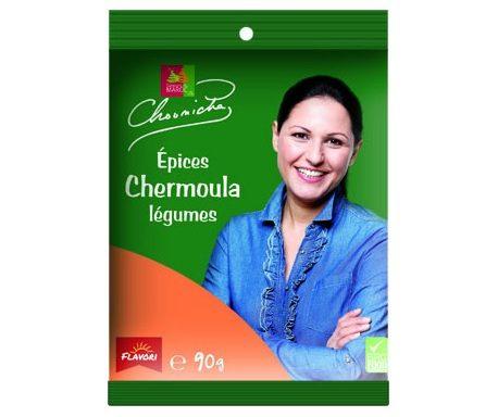 Épices Chermoula légumes DCH028