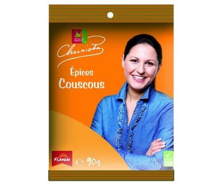 Épices Couscous DCH031