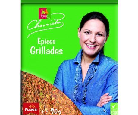 Épices Grillades DCH032