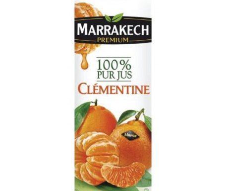 Jus Clémentines 1 litre