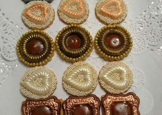 Pâtisseries marocaines 10