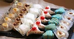 Pâtisseries marocaines 3