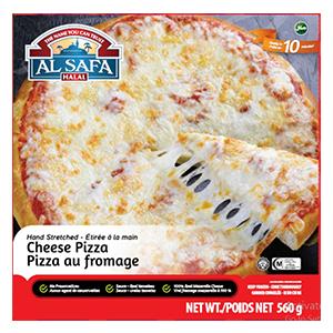 Al Safa Pizza au Fromage