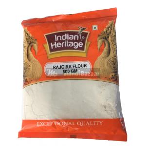 FARINE INDIAN HERITAGE