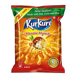 Casse-Croute Masala Kurkure