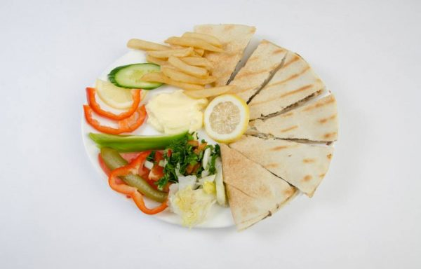 Assiette Tochka