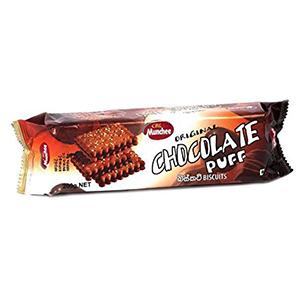 Chocolat Puff