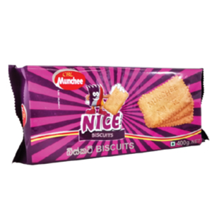 Biscuits Nice Munchee