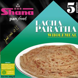 Paratha Lacha