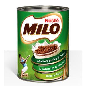 Malt Milo