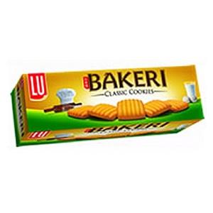 Biscuits Lu Bakeri Classic