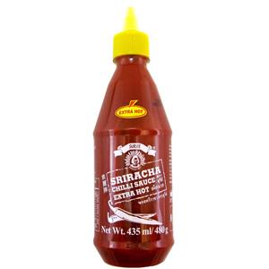 Suree-sauce Sriracha