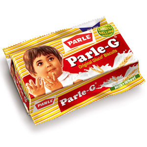 BISCUITS PARLE G
