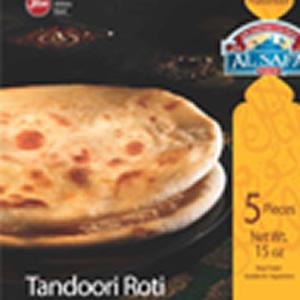 Al Safa Tandoori rôti
