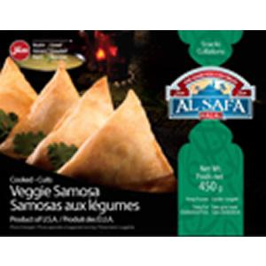 Veggie Samosa