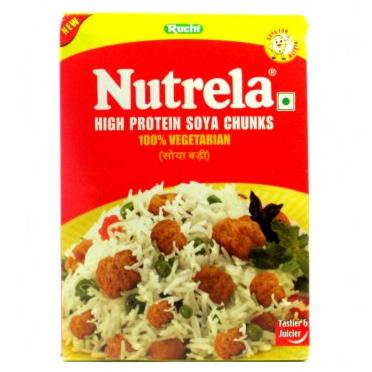 Soya Nutrela