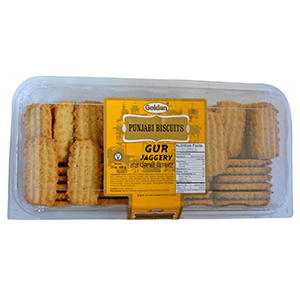 Biscuit Surati Golden Gur