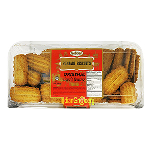 Biscuit Surati Golden Punjabi