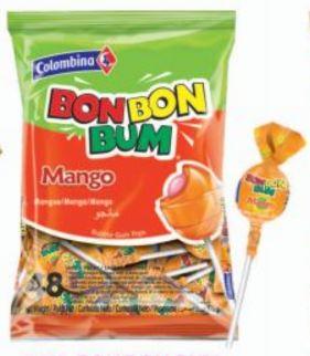 BON BON BUM Mangue
