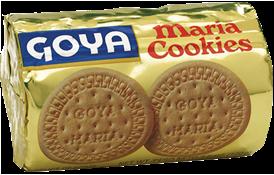 Biscuits Maria Goya