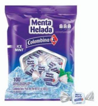 Bonbon à la Menthe Helada