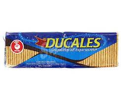 Ducales Bolsa Noel