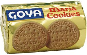 Galletas maria Goya – Biscuits Maria