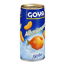 Nectar abricot Goya