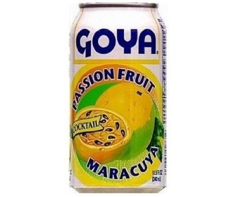 Nectar fruit de la passion Goya