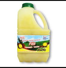 Pulpe d'ananas Canoa