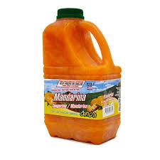 Pulpe de mandarine Canoa