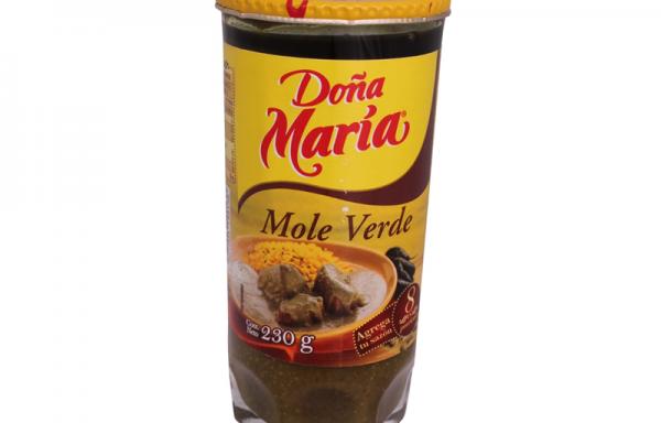 Mole vert Dona Maria