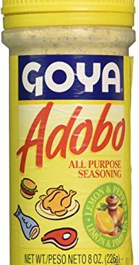Assaisonnement Adobo Goya citron