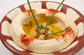 Assiette d'humus