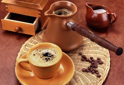 Ensemble à café marocain