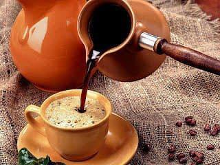 Ensemble à café