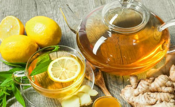 Ensemble à thé marocain 3