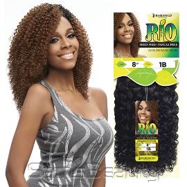 Rio cheveux brésiliens à vague Harlem 125