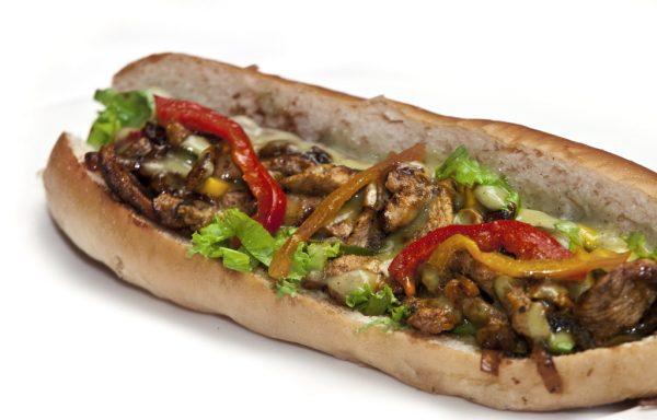 Sandwich Fahita
