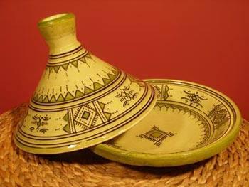 Tajine du Maroc