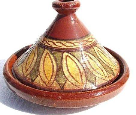 Tajine marocaine 2